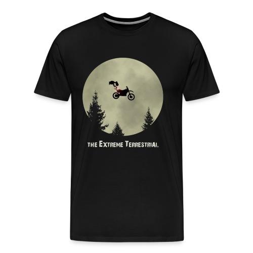 Extreme Terrestrial - Men's Premium T-Shirt