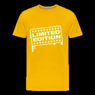 Magliette ~ Maglietta Premium da uomo ~ FluoEdition