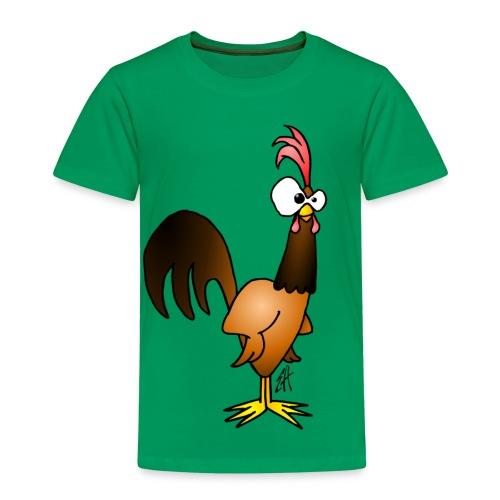 Rooster - Kids' Premium T-Shirt