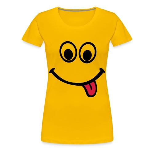 Bäähhh - Frauen Premium T-Shirt