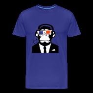 Magliette ~ Maglietta Premium da uomo ~ MonkeyBoss