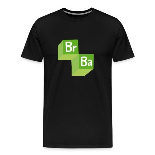 Breaking Bad - Maglietta Premium da uomo