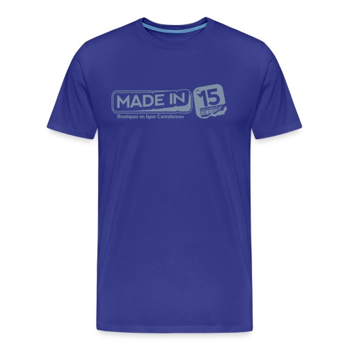 Tee Hom. - T-shirt Premium Homme