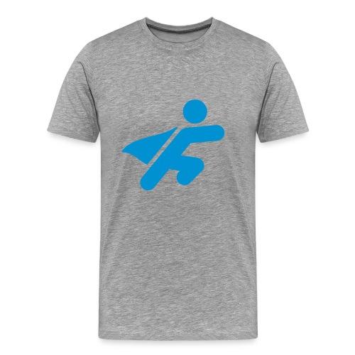 VITA PRECEDENTE ONE - Maglietta Premium da uomo