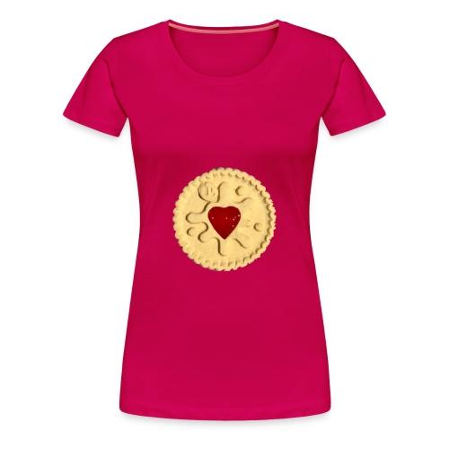 Jammie - Women's Premium T-Shirt