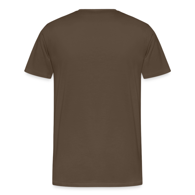 Katzbachtaler T-Shirt braun