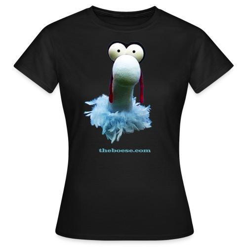Lee-Roy ....for die ladies - Frauen T-Shirt