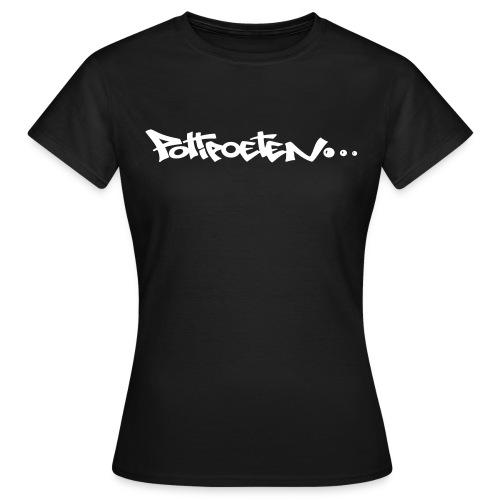 Mädels Shirt - Frauen T-Shirt