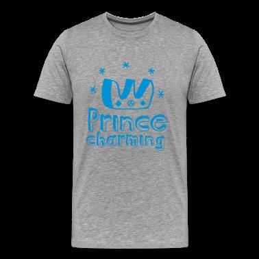prince charming t shirts f r coole herren und junggesellen abschied t. Black Bedroom Furniture Sets. Home Design Ideas