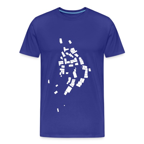 Peyresq - T-shirt Premium Homme