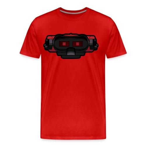 BEEP BOOP - Men's Premium T-Shirt