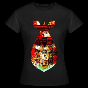 Modern Warfare - Women's T-Shirt