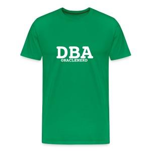 DBA - Men's Premium T-Shirt