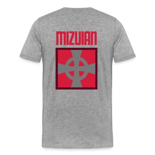 Mizuian - Men's Premium T-Shirt