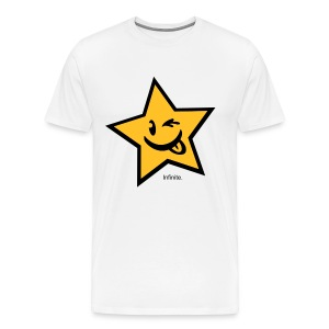 Infinite Star ( Special) - Men's Premium T-Shirt