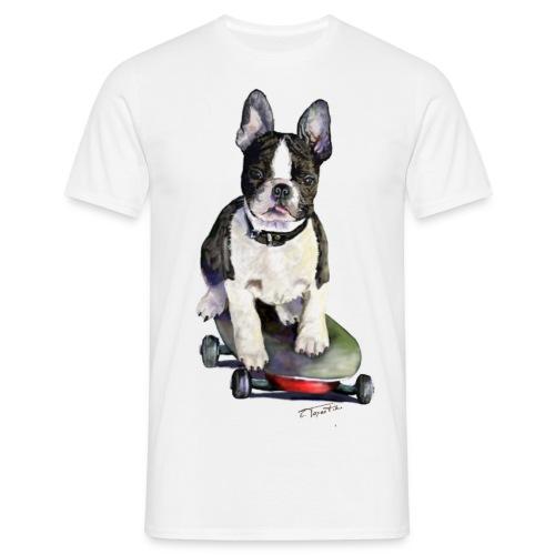 Sport ist SUPA - Männer T-Shirt