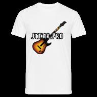 Magliette ~ Maglietta da uomo ~ JITAR YRO!!!