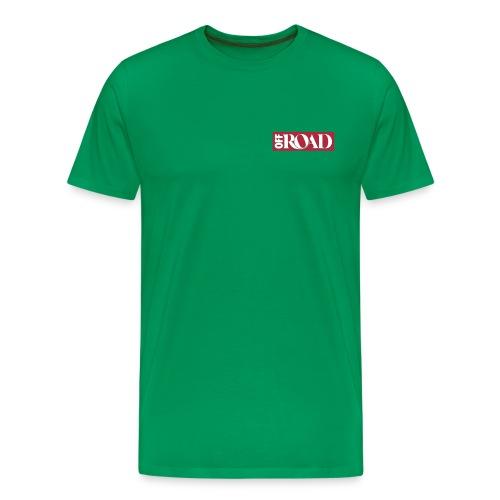 Männer Premium T-Shirt - offroad,off road,4x4