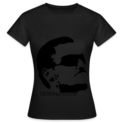 Head - Frauen T-Shirt