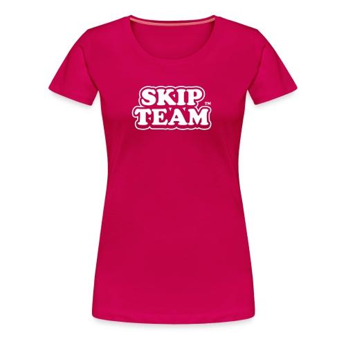 Pink bomb - Women's Premium T-Shirt