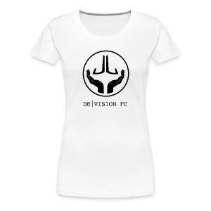 Girlie - Women's Premium T-Shirt