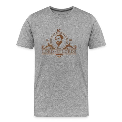 T-shirt Lord of lords - T-shirt Premium Homme