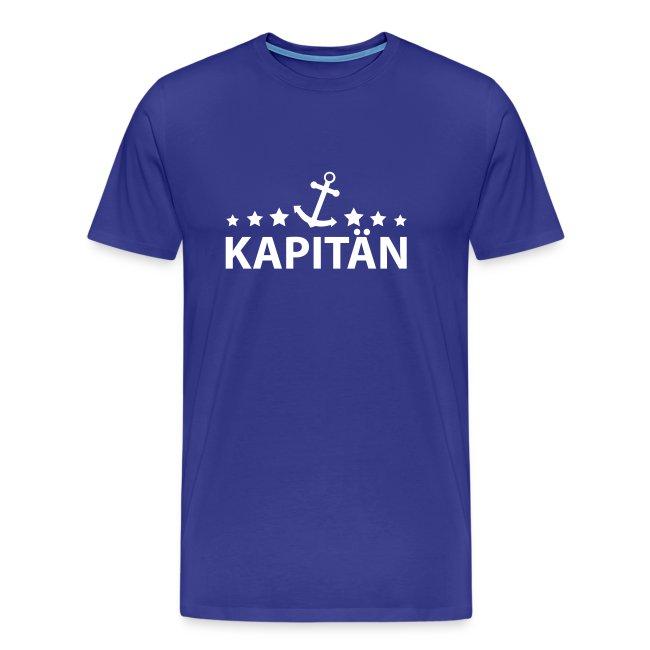 Matrose Kapitän