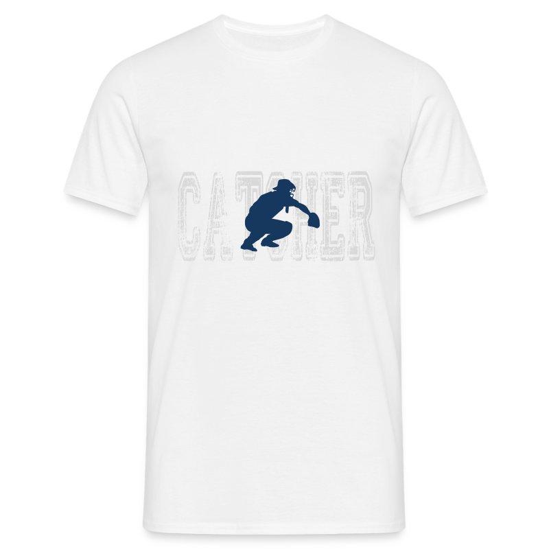 TS Catcher homme - T-shirt Homme