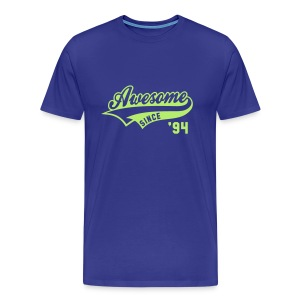 '94 tee - Men's Premium T-Shirt