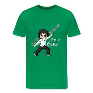 Mini-Kriss - Le Prof de philo 1 - T-shirt Premium Homme