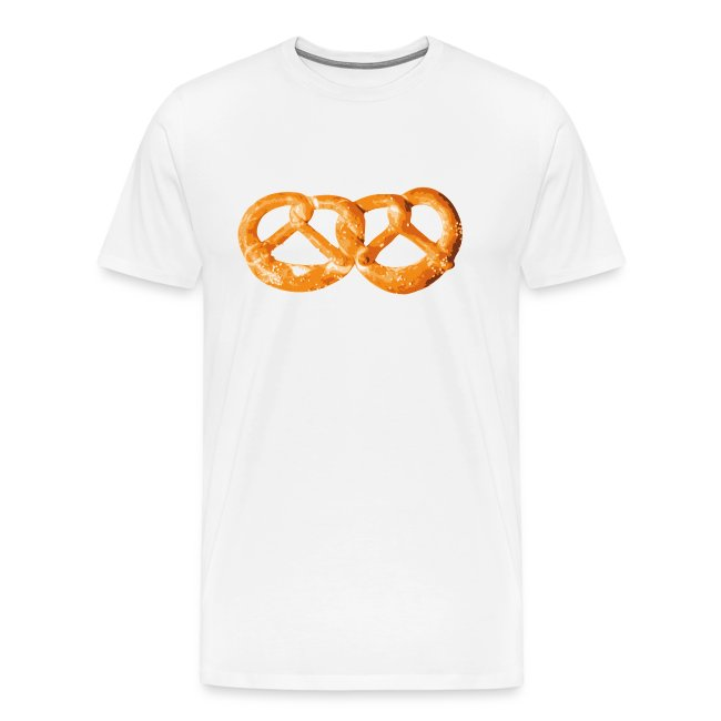 pretzellove4ever - Shirt