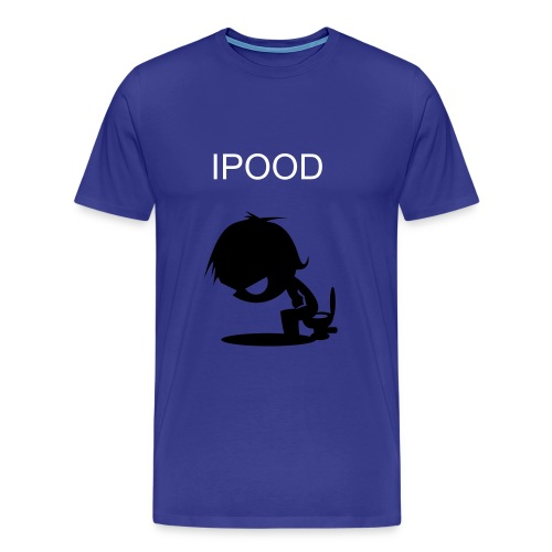 Ipood T-Shirt - Men's Premium T-Shirt