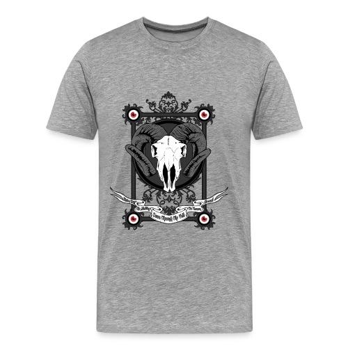 Rising Sun - T-shirt Premium Homme