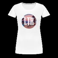 T-Shirts ~ Women's Premium T-Shirt ~ LTR Women's Shirt