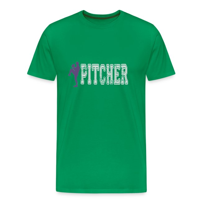TS Pitcher homme