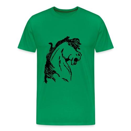 Divin - T-shirt Premium Homme
