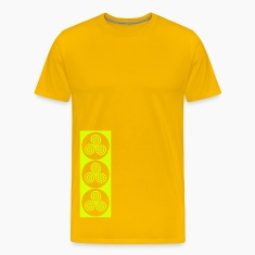 Neolithic standing stone T-Shirts