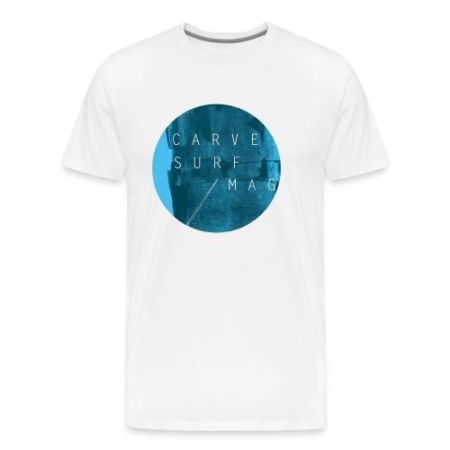 The Circle of Trust - Men's Premium T-Shirt