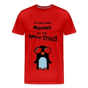 Special-Effects - Männer Premium T-Shirt
