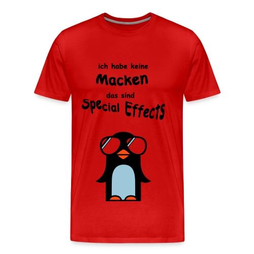Special-Effects - Männer Premium T-Shirt