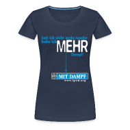 T-Shirts ~ Frauen Premium T-Shirt ~ IG-ED Mädels-Shirt