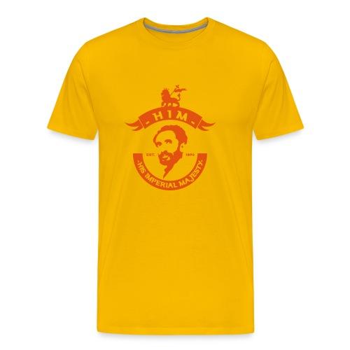 H.I.M - T-shirt Premium Homme