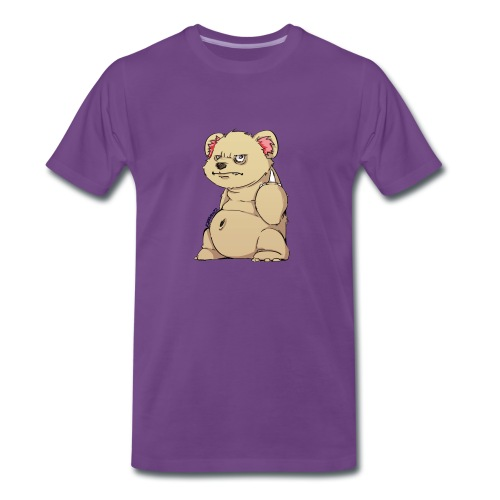 Bear Fuck You! - Männer Premium T-Shirt