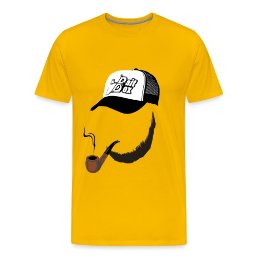 Jonssa Signatur - Premium-T-shirt herr