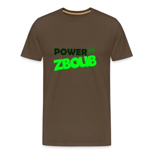 Zboub - T-shirt Premium Homme