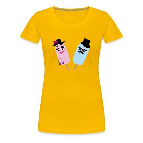 Family Icenerd - Frauen Premium T-Shirt