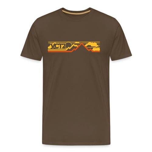 Vct2 - Mannen Premium T-shirt