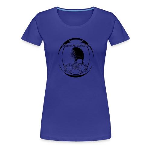 Classic T Female Invert - Women's Premium T-Shirt