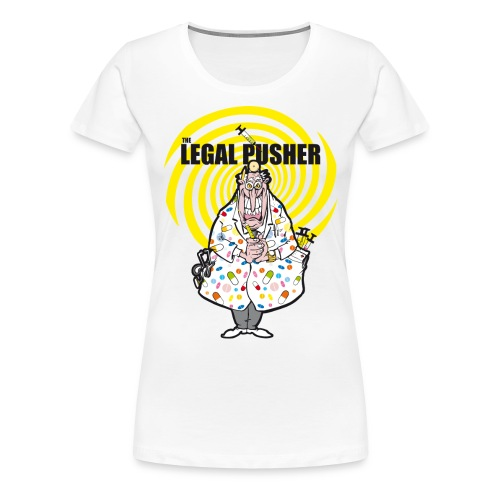 Women's Premium T-Shirt - Women's Plus Size Shirt 100% cotton