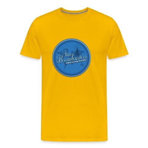 Singing Sad Songs Since 2004 - Men's Premium T-Shirt